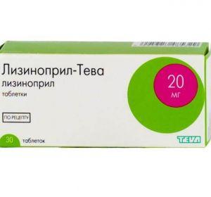 Лизиноприл – инструкция по применению, состав таблеток, показания, побочные эффекты и аналоги