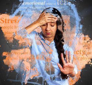 Тревожно-депрессивное расстройство — причины, симптомы, диагностика и лечение