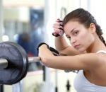 Как тренироваться девушке в тренажёрном зале?
