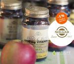 12 витаминов с лютеином — самые эффективные комплексы