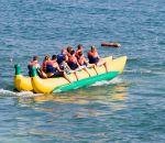 Смертельный банан. Чем опасны морские аттракционы?