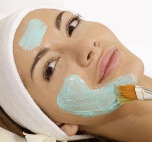 Как сделать маски от черных точек на лице в домашних условиях?