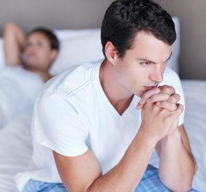 Жжение в половом члене: причины, симптомы и лечение