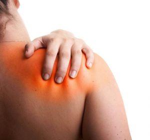 Симптомы плечелопаточного периартрита — формы болезни, диагностика