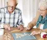 У физически активных пожилых людей лучше память