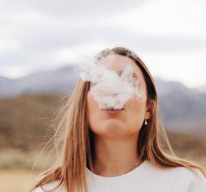 В США запретили электронные сигареты. Пока только в одном городе