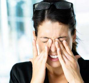 Капли при конъюнктивите для лечения глаз