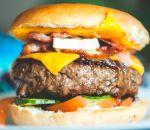 Стейки и бургеры сокращают жизнь