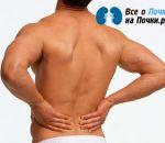 Паранефрит — причины, признаки, симптомы и лечение