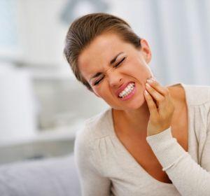 Полоскание при кровоточивости десен в домашних условиях