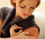 Атопический дерматит у взрослых — лечение кожного заболевания