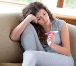 Угроза выкидыша на ранних сроках беременности: как предотвратить прерывание