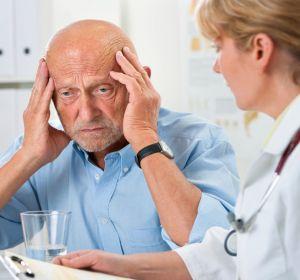 Паркинсонизм — причины, признаки, симптомы и лечение