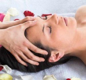 Техника японского массажа против морщин в домашних условиях