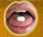 В организме человека нашли сильный антибиотик