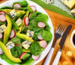 Углеводная диета защищает отстарческого слабоумия
