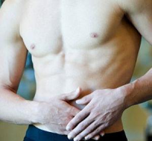 Причины и лечение грыжи в паху у мужчин