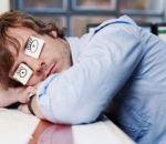 Риск сахарного диабета возрастает у мужчин, которые недостаточно спят