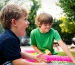 Конъюнктивит у детей вирусный и бактериальный — симптомы и лечение