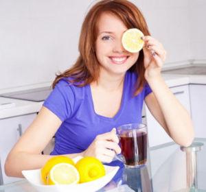 Какая пища необходима человеку для повышения иммунитета?