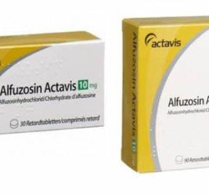 Алфупрост – инструкция по применению, дозировка, противопоказания и отзывы