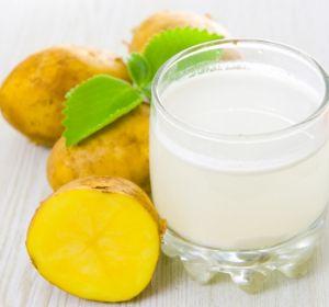 Чем полезен картофельный сок и как его использовать?