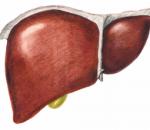 Как лечить кисту печени?