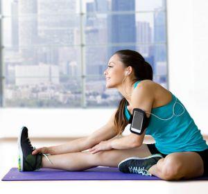 Жить возле спортзала — полезно для здоровья