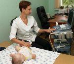 УЗИ тазобедренных суставов у грудничков: подготовка и проведение, норма углов