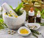 Травы при миоме матки — лечение народными средствами в домашних условиях и рецепты отваров