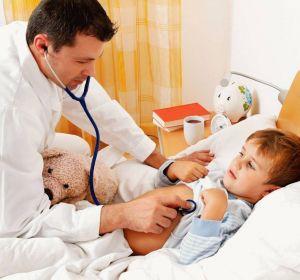 Паракоклюш: симптомы, лечение и профилактика у детей и взрослых