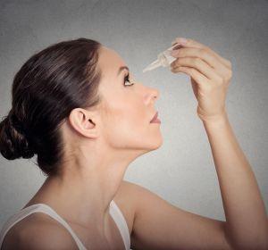 Витамины для улучшения зрения — обзор самых эффективных с ценами