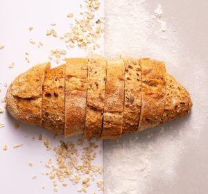 Есть или не есть? Почему нестоит исключать хлеб израциона