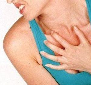 Инфаркт у женщин – симптомы, причины и лечение