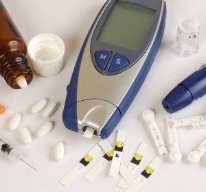 У беременных женщин есть риск развития диабета