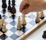 Шахматисты прожили на семь лет дольше обычных людей