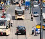 Поездки в общественном транспорте ведут к депрессии