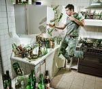 Белая горячка: причины, симптомы, лечение алкогольного делирия
