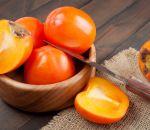 Хурма – польза и вред для здоровья человека