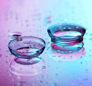 Как выбрать комфортные контактные линзы: какие лучше
