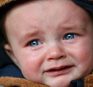 Ученые выяснили, где живут самые плаксивые дети