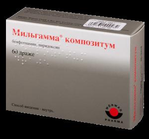 Комплигам в таблетках и уколах — инструкция по применению