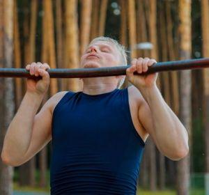 Россияне похвастались здоровым образом жизни