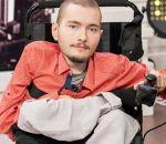 Россиянин отказался от планов по пересадке головы из-за рождения сына