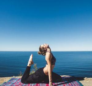 Йога защищает от рака и депрессии