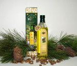 Полезные свойства и возможный вред кедрового масла