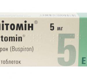 Буспирон – инструкция по применению таблеток, дозировка, противопоказания и отзывы