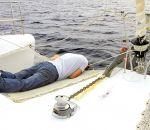 Морская болезнь: причины, симптомы и лечение кинетоза