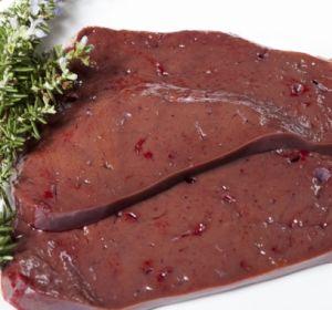 Полезные свойства говяжьей печени и её вред