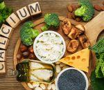 Недостаток кальция в организме — признаки и как восполнить дефицит